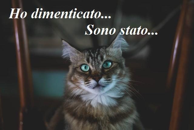 Прошедшее завершённое время (passato prossimo) в итальянском языке