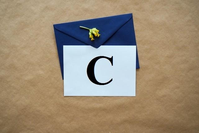 Итальянские наречия и союзы на букву C
