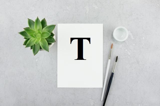 Итальянские наречия и союзы на букву T