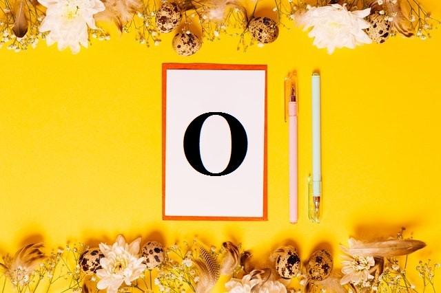 Итальянские наречия и союзы на букву O