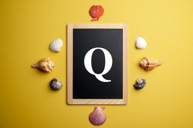 Итальянские наречия и союзы на букву Q