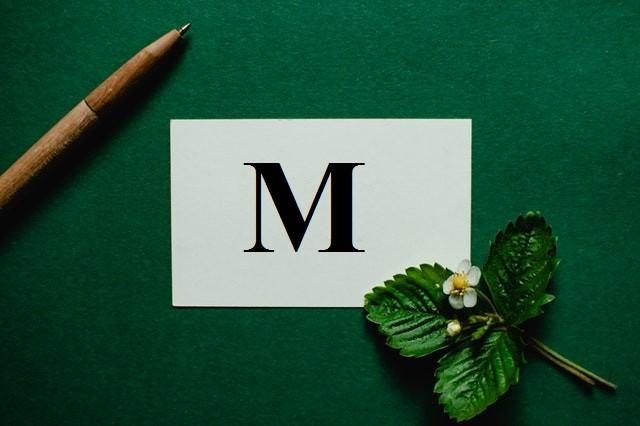 Итальянские наречия и союзы на букву M