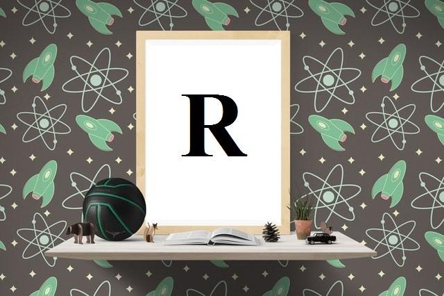 Итальянские наречия и союзы на букву R