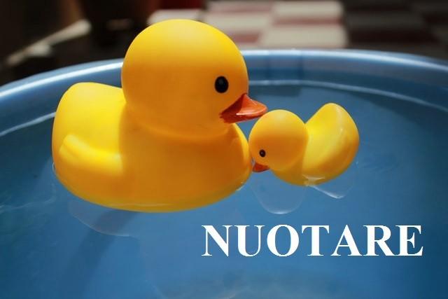Итальянские глаголы на букву N