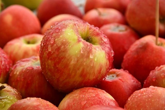 Итальянский словарик. Фрукты, ягоды, орехи.